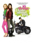 10 Things I Hate About You- Seriesaddict