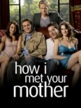 How I Met Your Mother- model->seriesaddict
