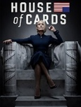 House Of Cards (2013)- Seriesaddict
