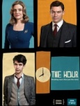 The Hour- model->seriesaddict