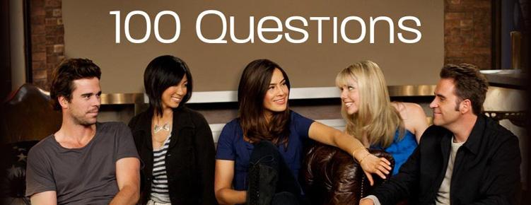 100 Questions saison 1 en vostfr