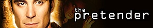 The Pretender- Seriesaddict