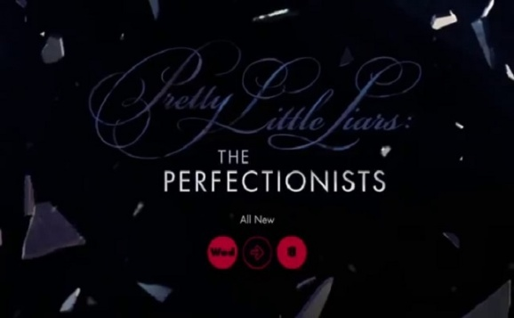 Pretty Little Liars: The Perfectionists - Promo 1x07