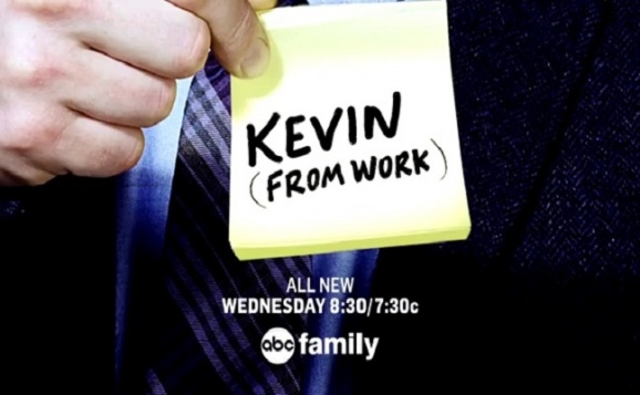 Kevin from Work - Promo 1x05
