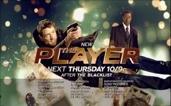 The Player - Promo 1x03