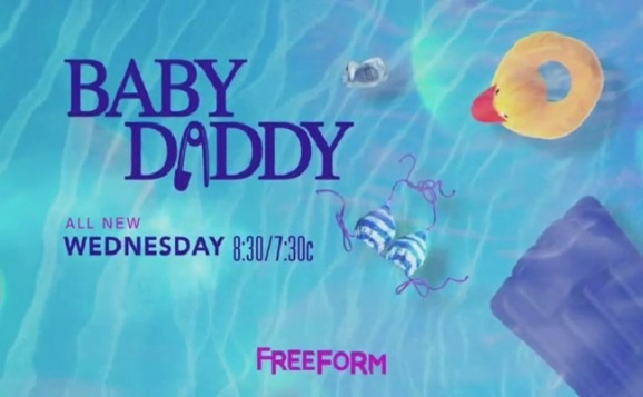 Baby Daddy - Promo 5x17