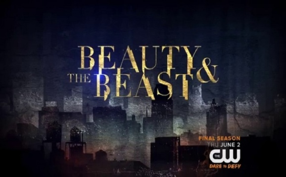 Beauty and the Beast - Promo 4x07