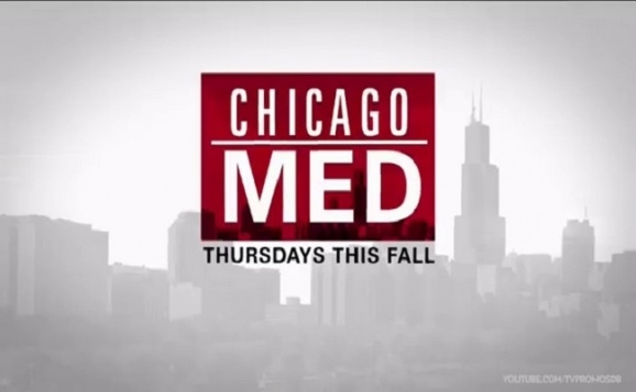 Chicago Med - Promo 2x03