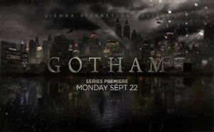 Gotham - Promo Saison 1 - There Will Be Light