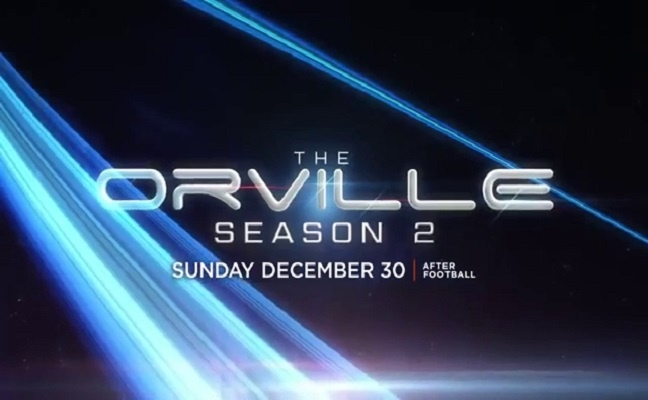 The Orville - Promo 2x03