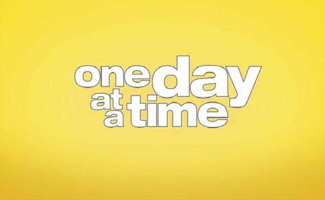 One Day at a Time - Trailer Saison 3