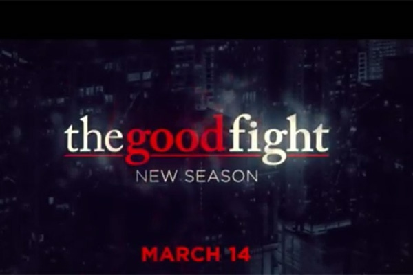 The Good Fight - Trailer Saison 3