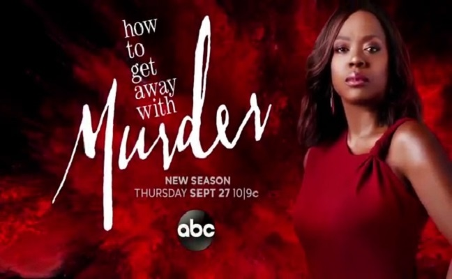 How to get Away with Murder - Promo 5x12