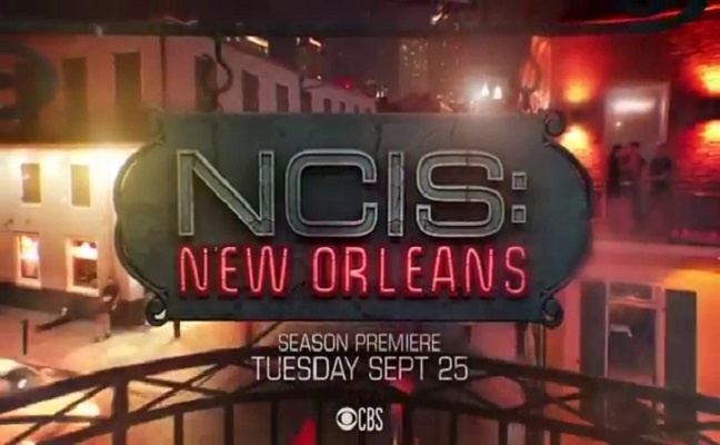 NCIS: New Orleans - Promo 5x20