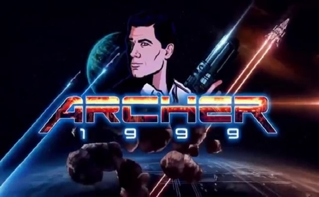 Archer - Trailer Saison 10