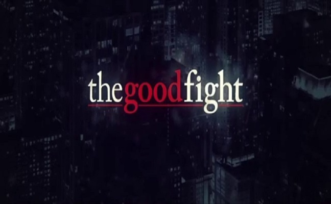 The Good Fight - Promo 3x07