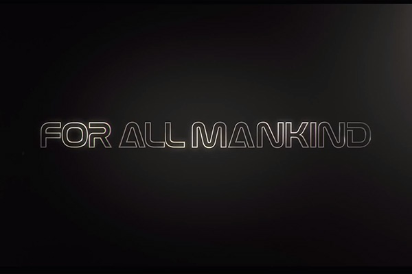 For All Mankind - Trailer Saison 1