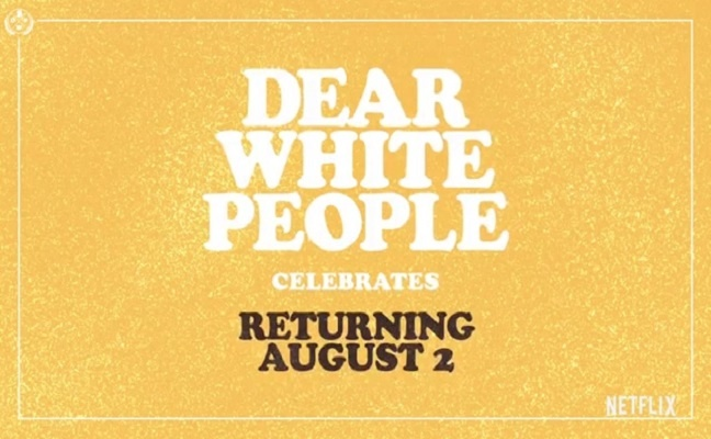Dear White People - Teaser Saison 3