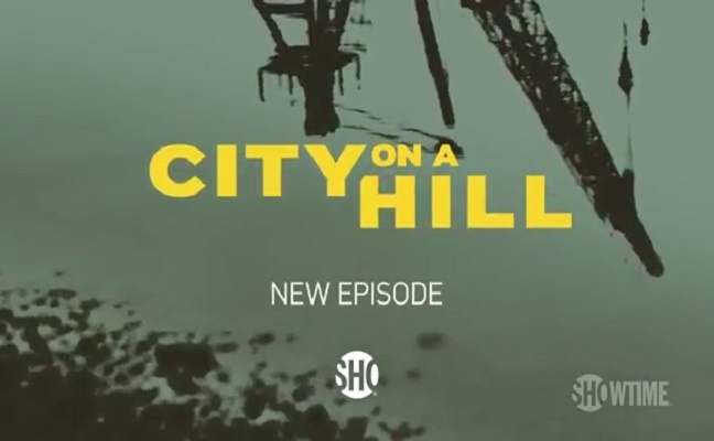 City on a Hill - Promo 1x05