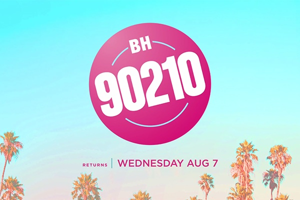 BH90210 - Preview Saison 1