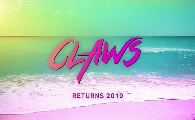 Claws - Promo 3x10