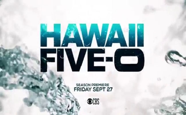 Hawaii Five-0 - Promo 10x08