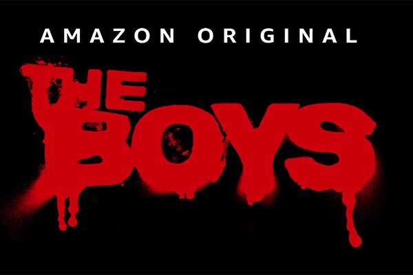 The Boys - Teaser saison 2