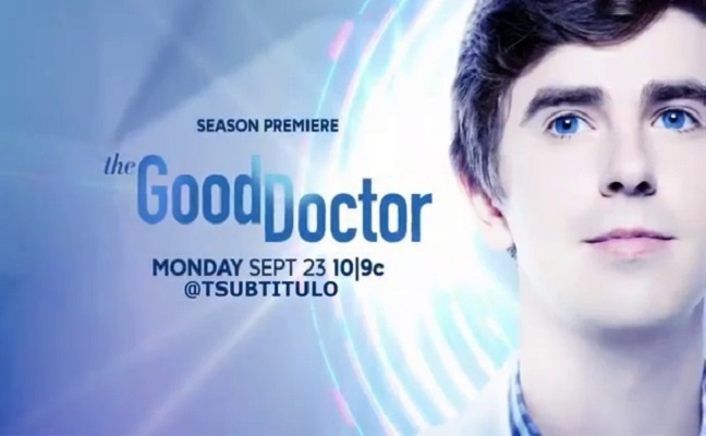 The Good Doctor - Promo 3x19