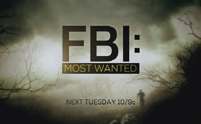 FBI: Most Wanted - Promo 1x10