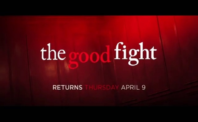The Good Fight - Trailer Saison 4