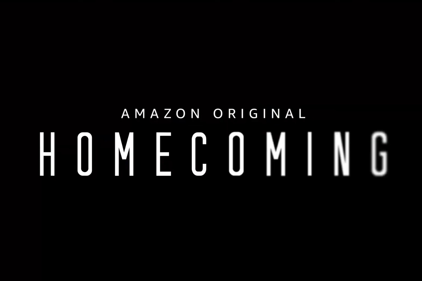 Homecoming - Trailer Saison 2