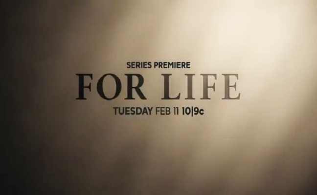 For Life - Promo 1x13