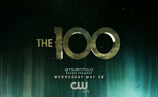 The 100 - Trailer Saison 7