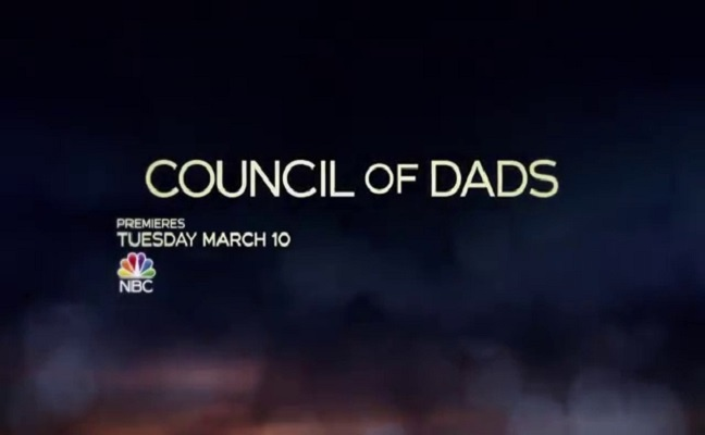 Council of Dads - Promo 1x09