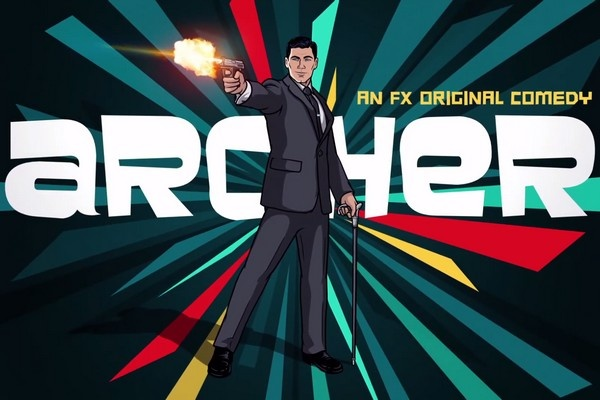 Archer - Trailer Officiel Saison 11