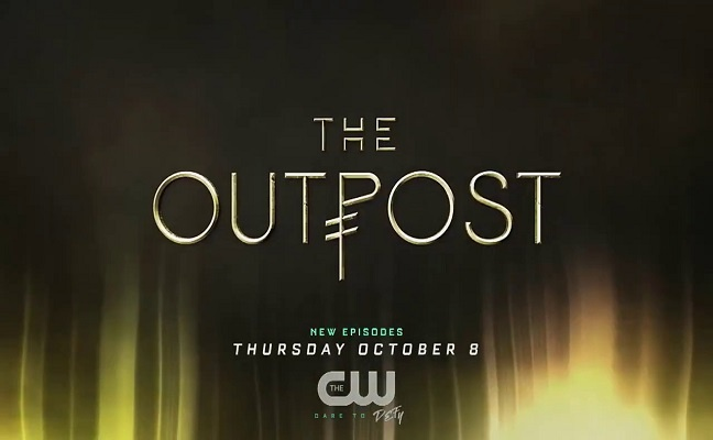 The Outpost - Trailer Saison 3