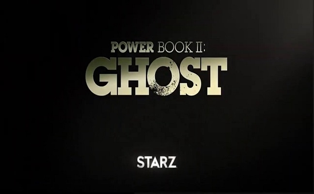 Power Book II: Ghost - Promo 1x05