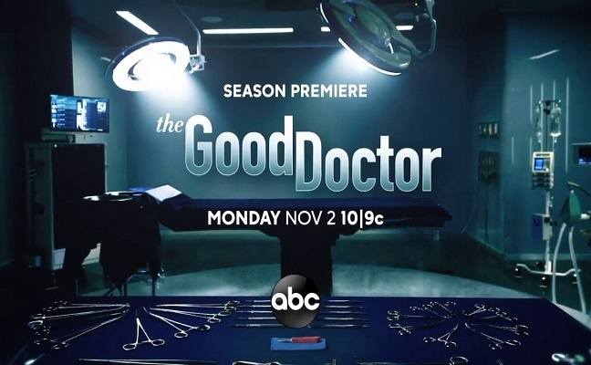 The Good Doctor - Trailer Saison 4