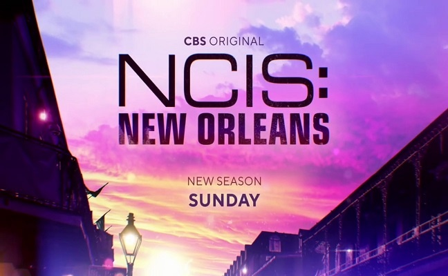 NCIS: New Orleans - Promo 7x01