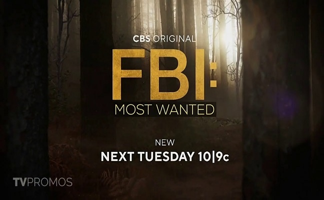 FBI: Most Wanted - Promo 2x02
