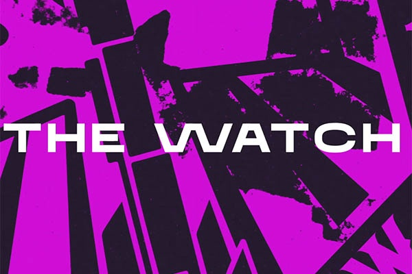 The Watch - Trailer saison 1