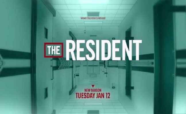 The Resident - Promo 4x10
