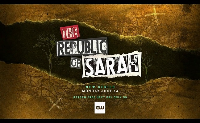 The Republic of Sarah - Trailer Saison 1