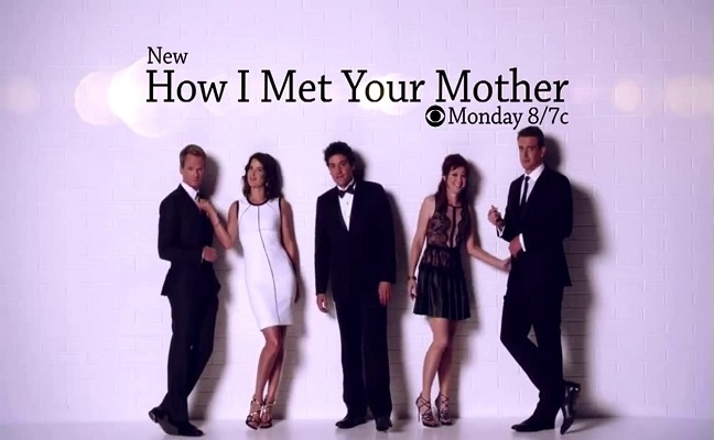 How I Met Your Mother - Trailer 9x19