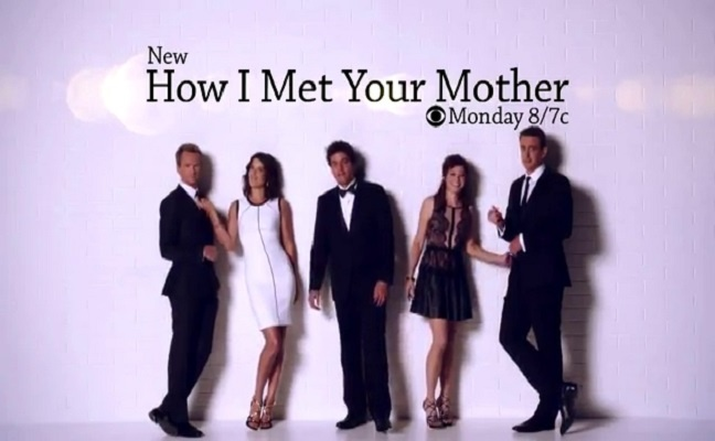 How I Met Your Mother - Trailer 9x21