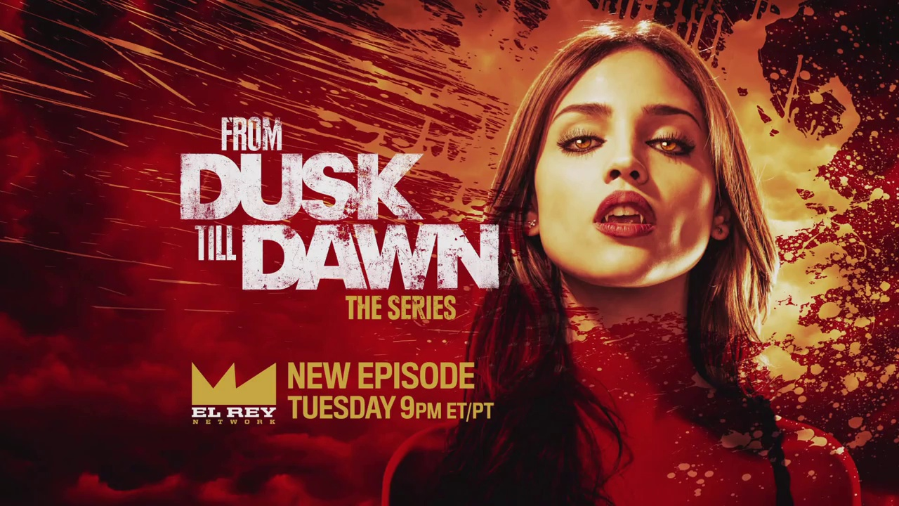 From Dusk Till Dawn: The Series - Promo 1x08