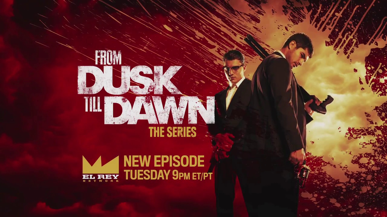 From Dusk Till Dawn: The Series - Promo 1x09