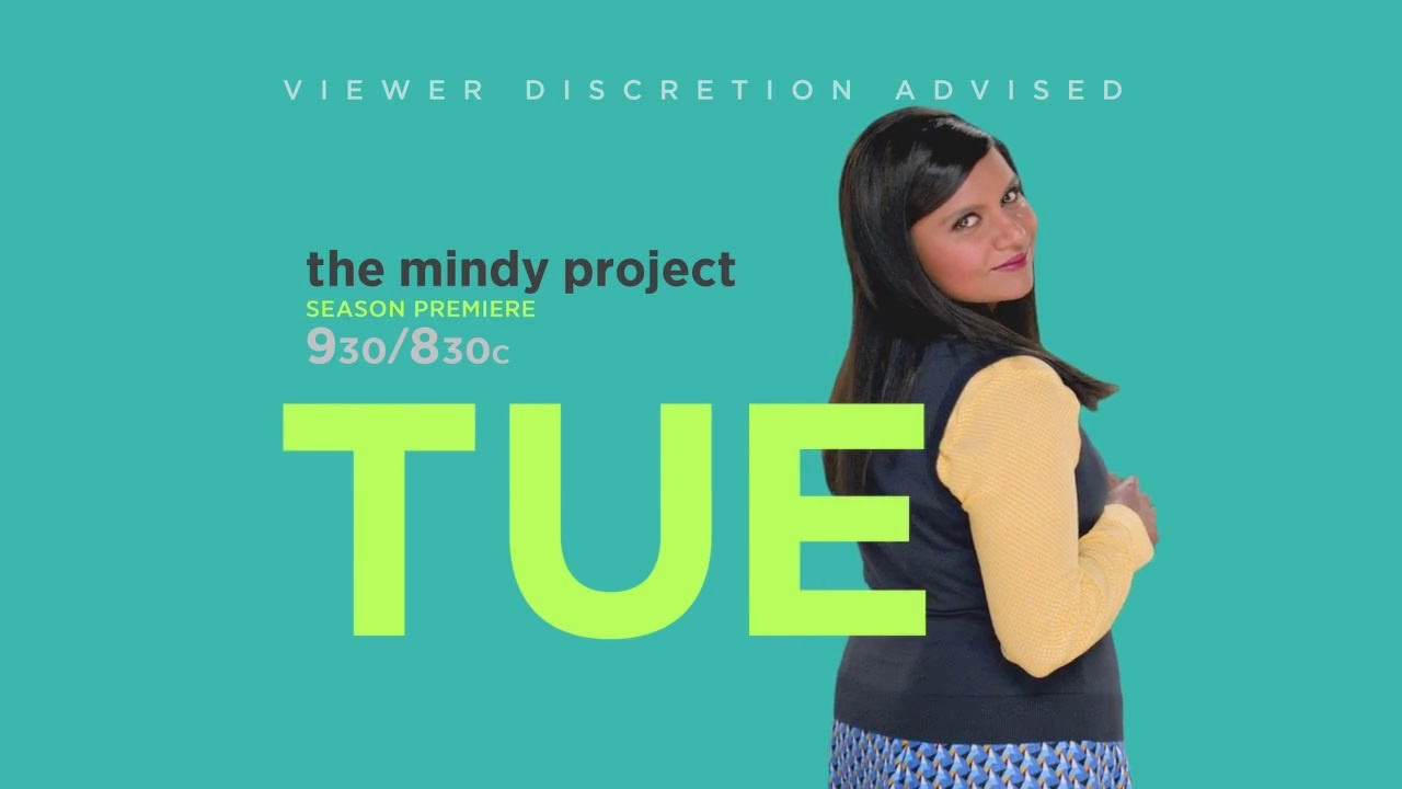 The Mindy Project - Trailer Saison 3
