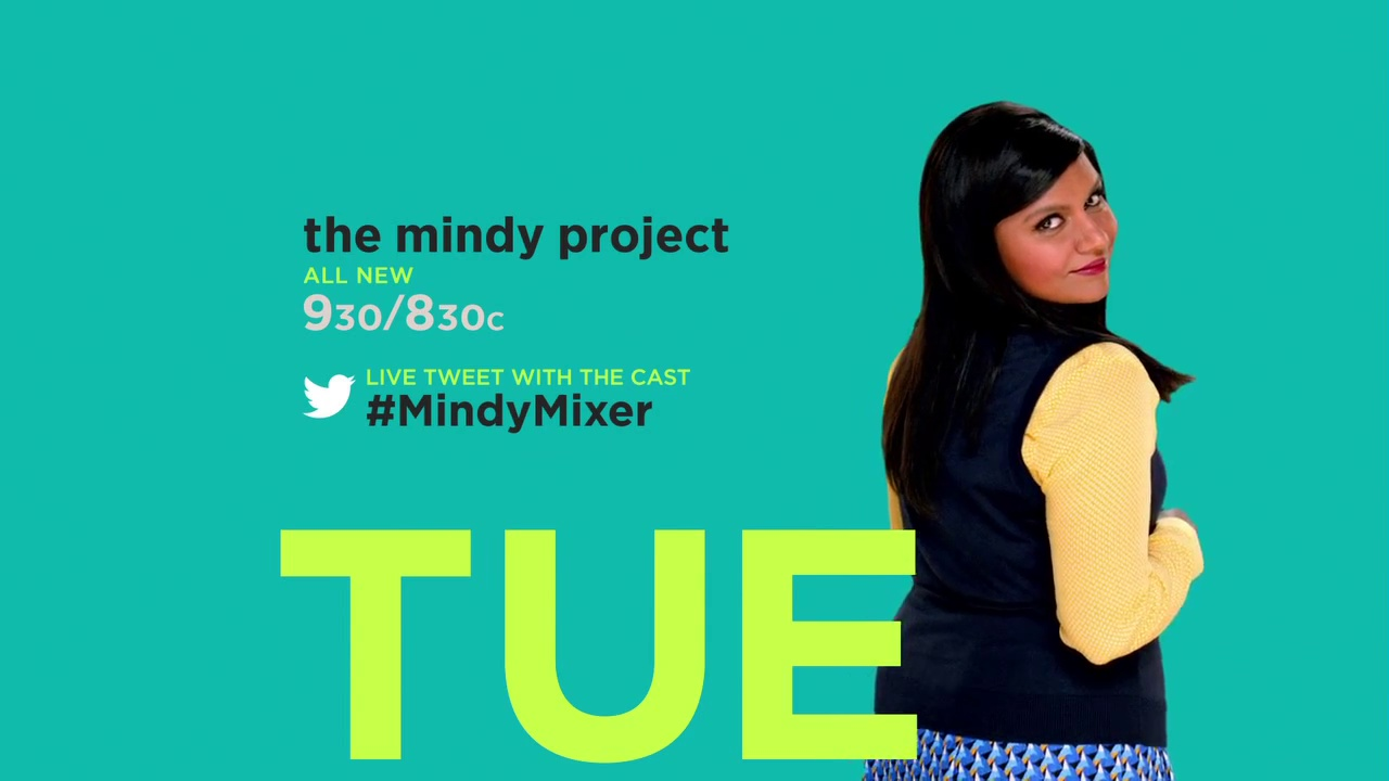 The Mindy Project - Promo 3x19