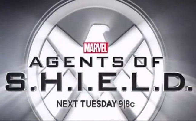 Agents of SHIELD - Promo 3x04